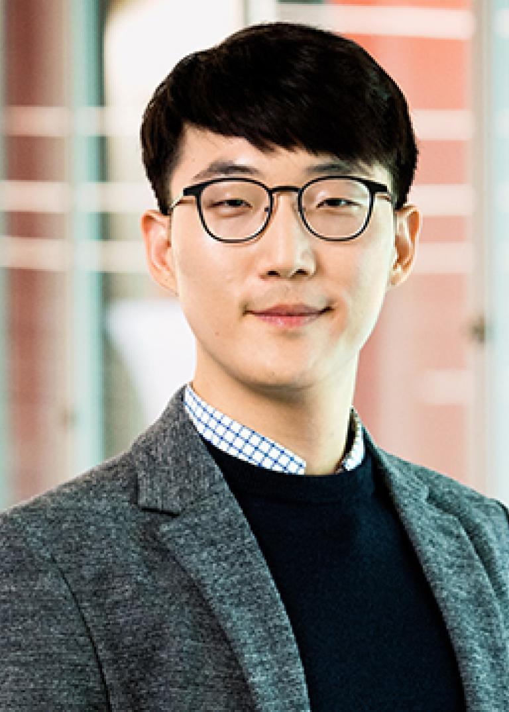 Photo of Eungsik Kim
