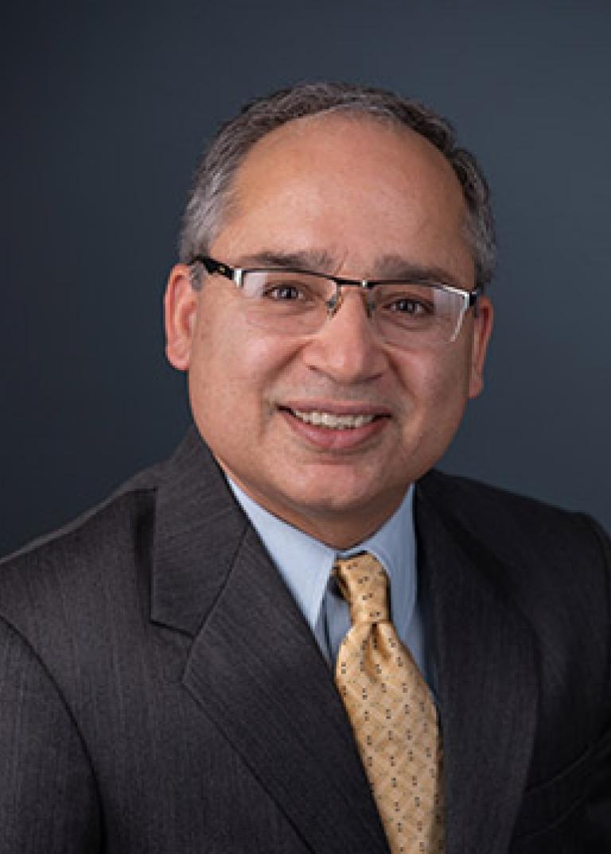 Photo of Tarun Sabarwal