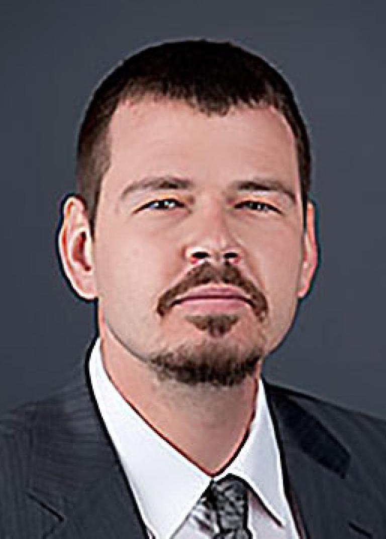 Photo of Tsvetan Georgiev Tsvetanov